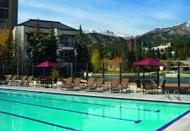 Downtown Breckenridge Resort Outdoor Pool