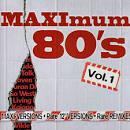 Maximum 80's, Vol. 1