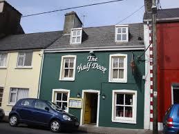Top 10 Restaurants In Dingle Ireland