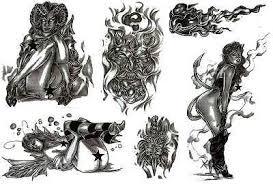 260000 Disegni Per Tatuaggi O Flash Tattoos Mega Raccolta Tatuaggi 43 Ebook
