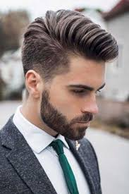 How To Get Professional Hairstyle For Men In Office 07 Attirealcom