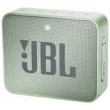 Портативная акустика <b>JBL GO 2</b> — купить по выгодной цене на ...