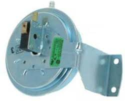 lennox pressure switch. lennox oem furnace pressure switch ( 1-hose 2-wires) x