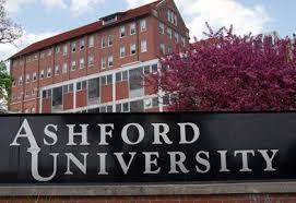 Ashford University Lawsuit History And My Disturbing