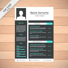 Design Resume Template Resume Design Templates Free Docx – Medicina ...
