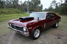1969 Chevrolet Nova SS 4 Speed 454 Resto Mod 461 Must Look Real ...