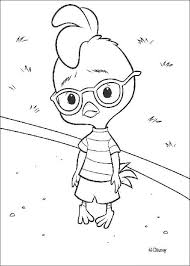 Small Picture Chicken little 51 coloring pages Hellokidscom