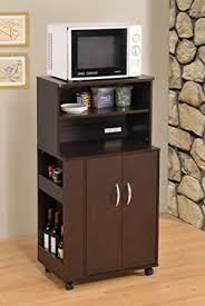 microwave stand with storage kitchen microwave cart with e rack