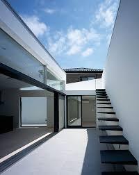 Modern Japanese Houses Modern Japanese House Design By Hiroshi Nakamura