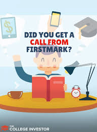Student About Loans Firstmark Get Did Call A Services You qwHzU