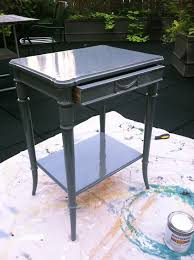 diy lacquer furniture. Oil-based Paints For High Lacquered Furniture DIY / Little Green Notebook Diy Lacquer I