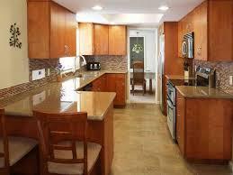 For Galley Kitchens Galley Kitchen Design Ideas Uk Modern Mix Galley Kitchen Design