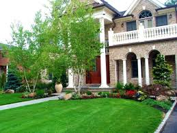 circular driveway landscape ideas front yard landscaping ideas with driveway  the garden inspirations for a circular