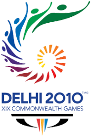 commonwealth games  2010 commonwealth games logo svg