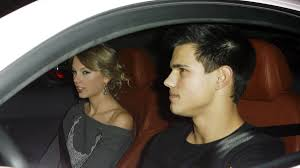 Taylor Lautner and other Taylor Swift ...