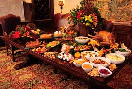 Image result for pictures of home at thanksgiving