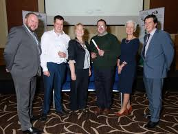 Picture Special Over 200 Adults Received Donegal Etb Fet Awards In