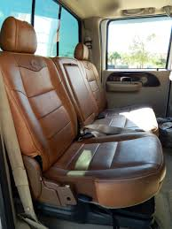 Ford F 150 King Ranch Interior. Excellent Ford F Kingranch In ...
