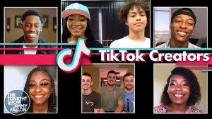 TikTok Creators Break Down and Perform Their Viral Dances   The ...