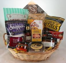 the best of the burgh basket