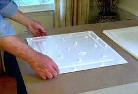 how to install ceiling tile these lightweight polystyrene foam ceiling panels are inexpensive and remarkably easy how to install ceiling tile