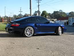 Image Gallery 2003 porsche 911 turbo