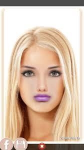 realistic make up 2 apk screenshot