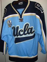 Rare Ucla Mens Pac Hockey Small 156058575 8 mint 1978 Jersey