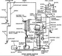 1964 ford 4000 tractor wiring diagram images wiring diagrams for 1964 ford 4000 tractor wiring wiring