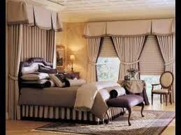 master bedroom curtain ideas. Modren Curtain Master Bedroom Curtains Ideas Design For  Youtube To Curtain O