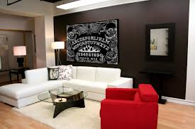 Ouija Board Coffee Table Ouija Board Loose Canvas Print