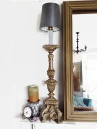 hollywood regency lighting. lamp base floor or table metallic gold effect upcycled hollywood regency lighting unique renaissance altar style tall light