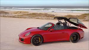 2018 porsche targa. exellent 2018 overview 2018 porsche 911 targa 4 gts carmine red intended porsche targa 8