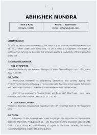 Career Summary Examples Professional Summary For Resume No Work Experience Professional