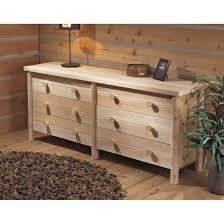 Log Furniture Bedroom Sets Rustic Natural Cedar Furniture Company Cedar Log Dresser 6 Drawer