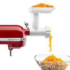 Superb 20 Amazing Kitchen Aid Mixer Attachments | Www.onecrazyhouse.com