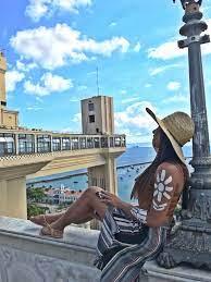 Elevador Lacerda - Salvador -Bahia | Ferias em salvador, Fotografia de  poses na praia, Fotos de verão