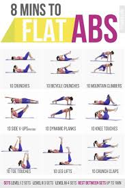 The Greatest Ab Workout - Unique Ab Workouts For Six Pack Abs