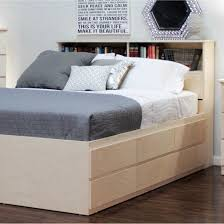 Queen Bookcase Bed. Full Size Of Furniture Homequeen Bookcase Bed ...