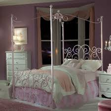 Bed Frame : King Size Wood Canopy Dark Full Cheap Frames Diy Twin ...