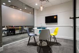 vancouver office space meeting rooms. all rooms are equipped with a full wall of whiteboard large screen tv for presentations highspeed internet and access to suite genius amenities vancouver office space meeting y