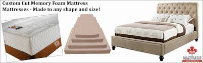 mattresses for sale. Delighful Mattresses Memory Foam Mattresses U2013 Made To Any Shape And Size In For Sale