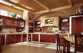 kitchen cabinets italian red inspiring shape country decoration using black minimal design veranda kitchens