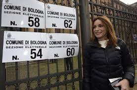 Regionali 2020, Emilia-Romagna al voto: le foto al seggio ...