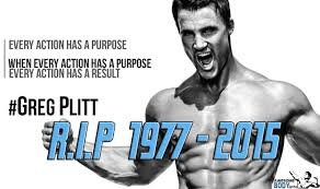 Bodybuilding Motivational Quotes Custom Greg Plitt Motivational Quotes RIP YouTube