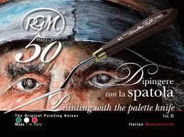 the book on franco pastrello s new soft palette knife technique