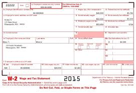 printable w2 form for 2015 your w 2 form have you ever really looked at it brio financial