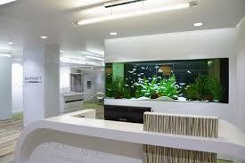 aquarium office. Barratt Homes Office Aquarium - London, UK Aquarium Office