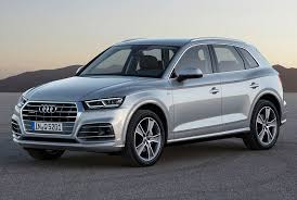 2018 audi crossover. fine audi 2018 audi q5 front quarter left photo for audi crossover