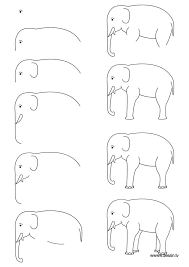 Small Picture 56 best Stey by Step drawing tutorials for kids images on